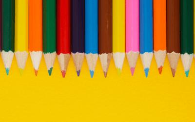 Wat je moet weten over kleur voor succes en geluk in je leven