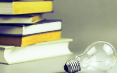 Waarom een gele kleurpersoonlijkheid een wandelende bibliotheek is