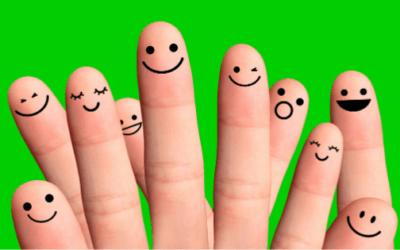 Is 'samen doen' de lijfspreuk van persoonlijkheidskleur groen?