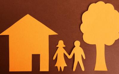 De betekenis van bruin – Tradities en thuis zijn belangrijk