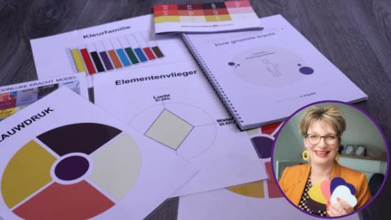 5 inzichten uit de kleur van mijn Eigenheid
